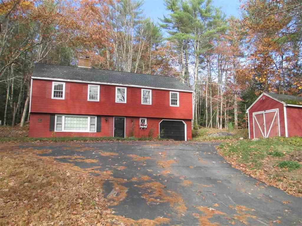 Property Photo For 32 Manchester Road, Amherst, NH 03031, MLS # 4667624
