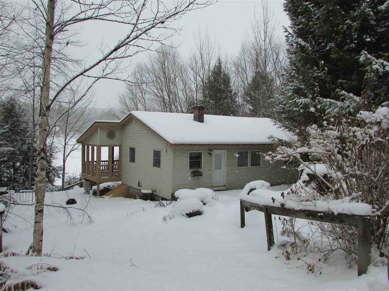 599 Goose Pond Road, Canaan, NH 03741