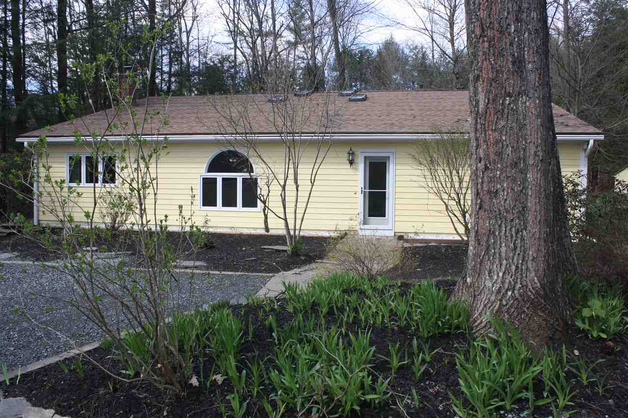 91 Route 12A Route, Plainfield, NH 03781