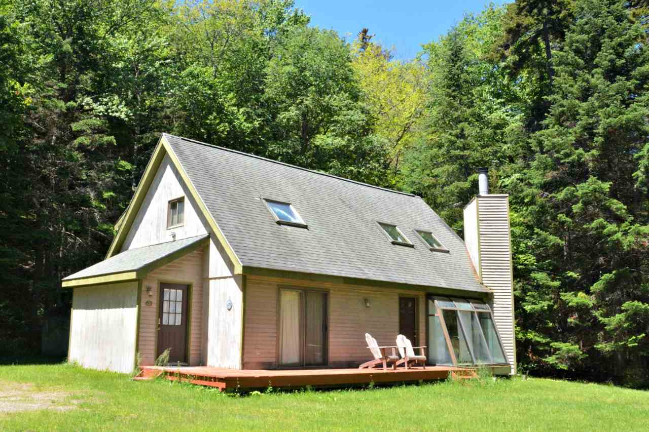 Well maintained ski home with new stainless...