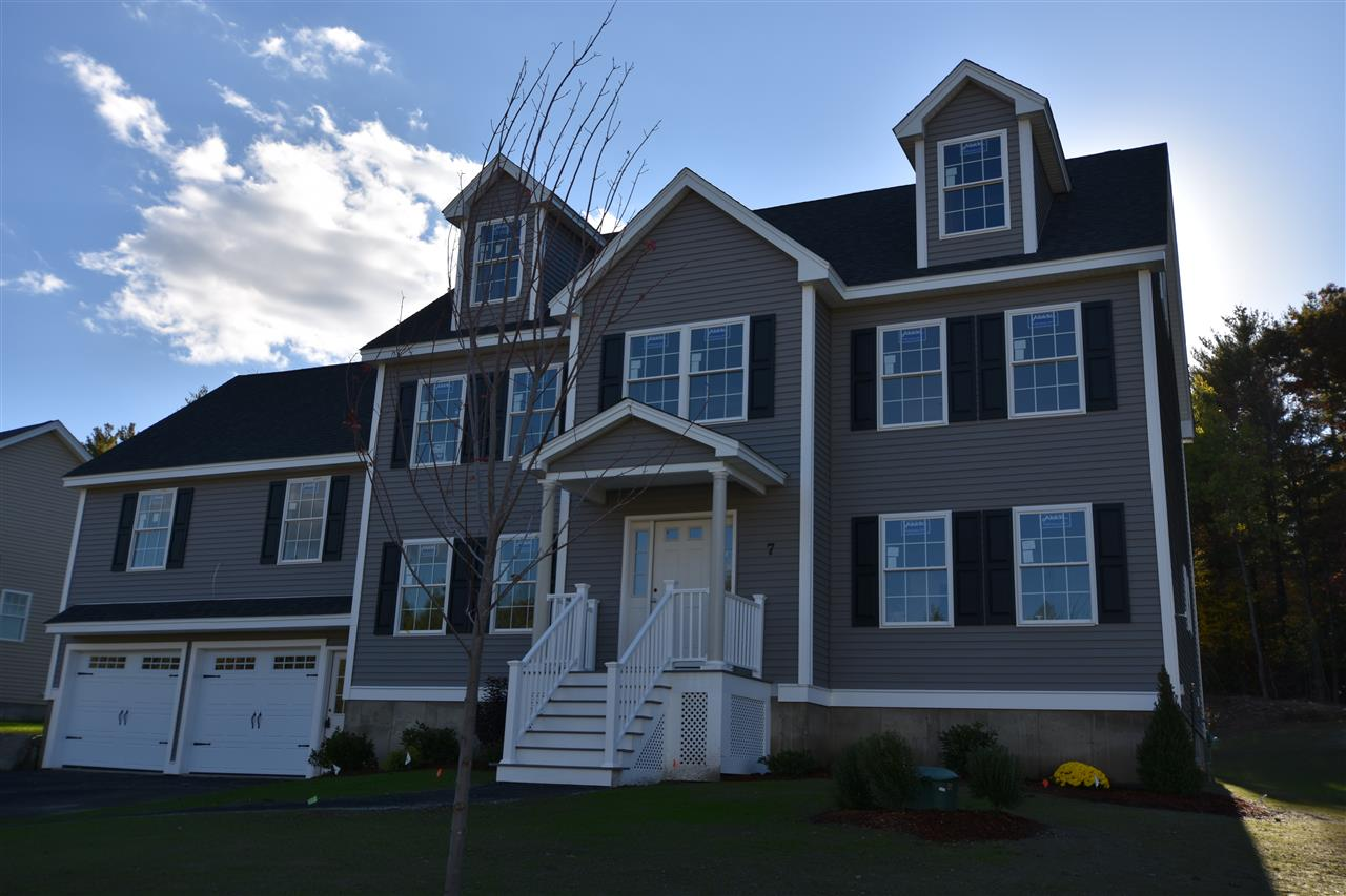 beautiful new construction in nh #6: Unit 98 Schwinn Drive #98, Nashua, NH 03062