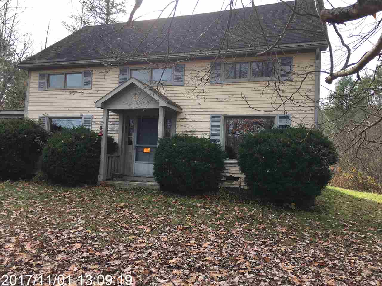 33 NH 4A Route, Wilmot, NH 03287