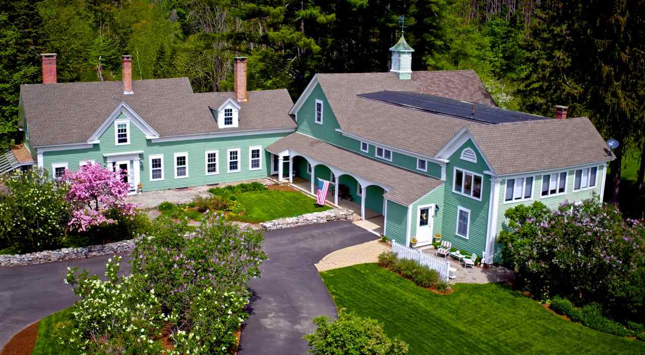 48 Route 4A Road, Wilmot, NH 03287
