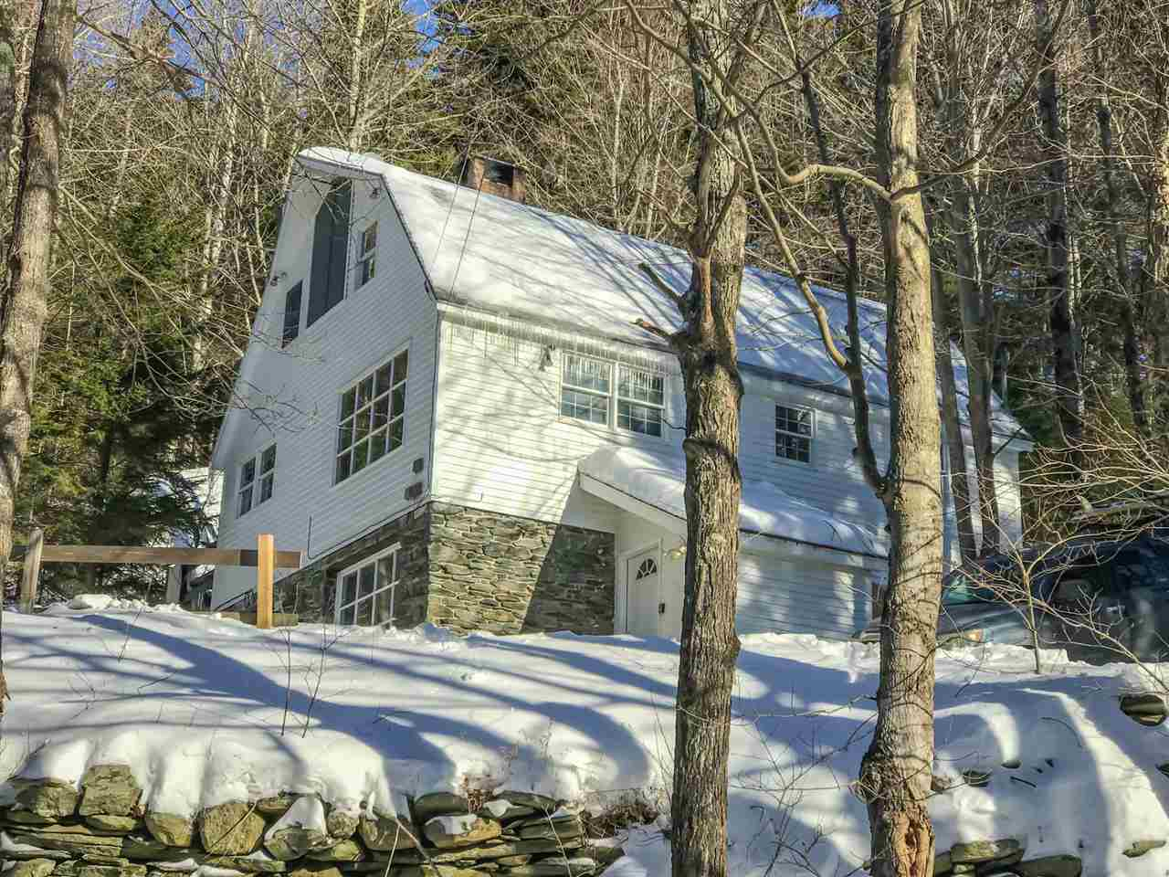 Tremendous potential and a great rental history...