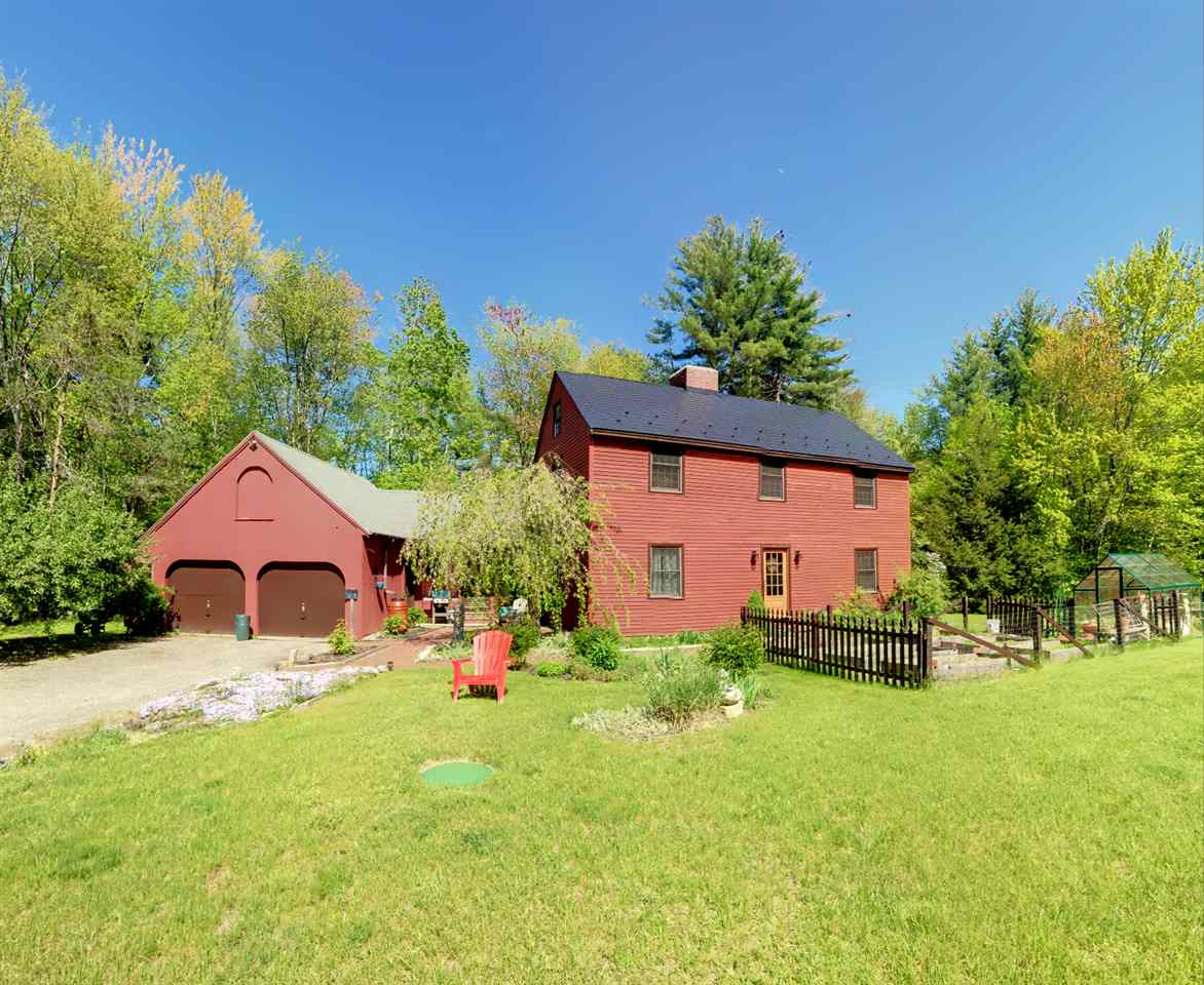 63 Old Town Farm Road Exeter Nh 03833 In Rockingham County Mls 4673614 Offered At 459 900