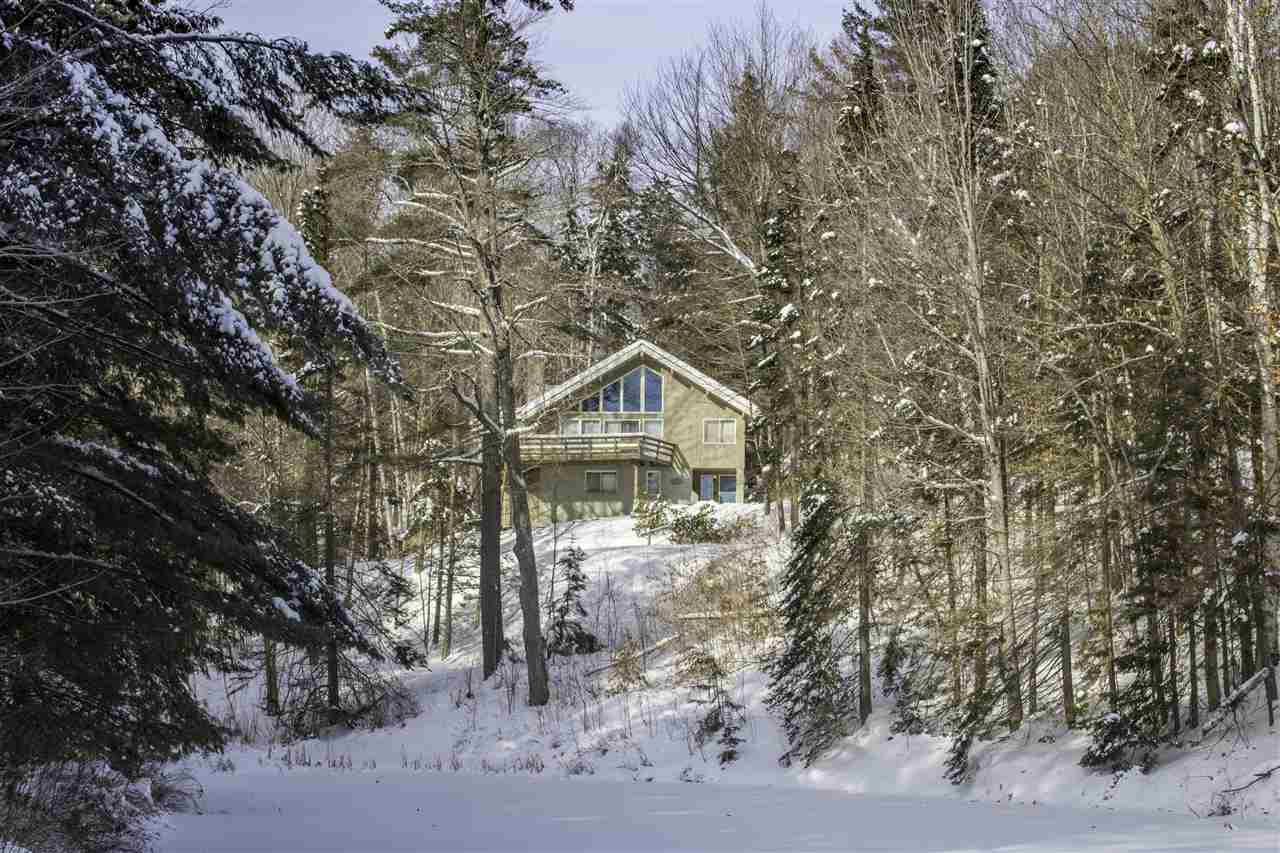 Pond House plus additional 21.71 Acres abutting...
