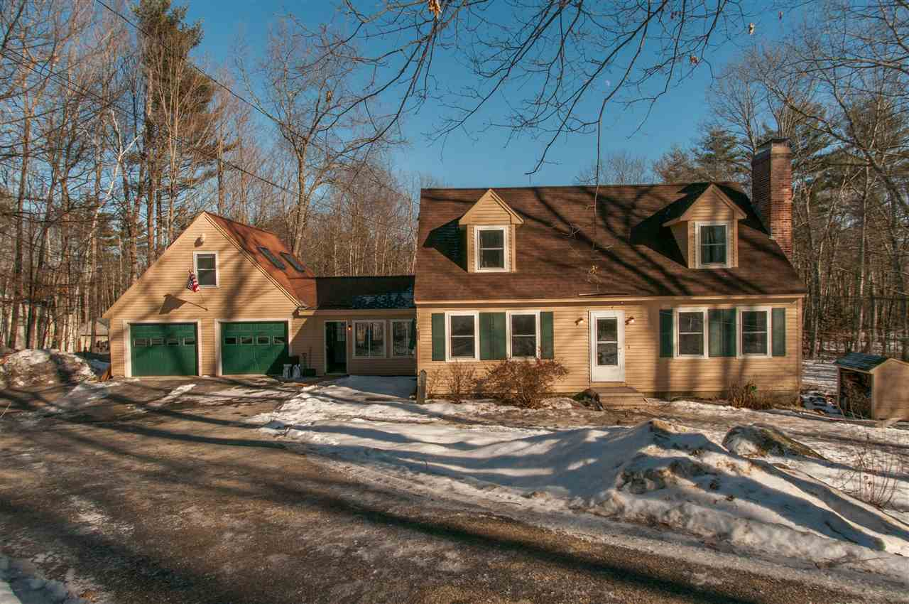 Mont Vernon                                        NH Real Estate Property Photo