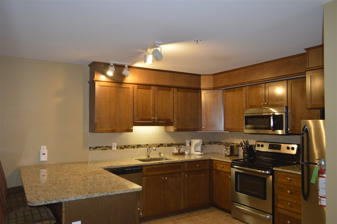 This is an upgraded 2 Bedroom Suite with fabulous...