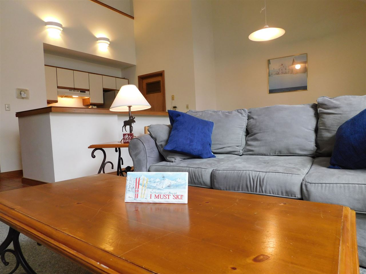 Here it is! Check out this three bedroom loft...