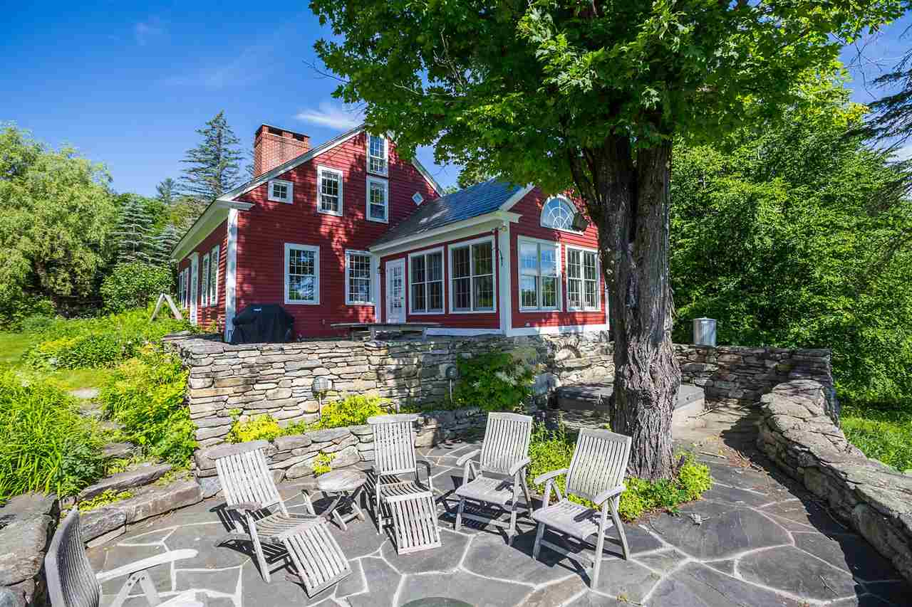 A charming 1870   s Cape-style farmhouse with...
