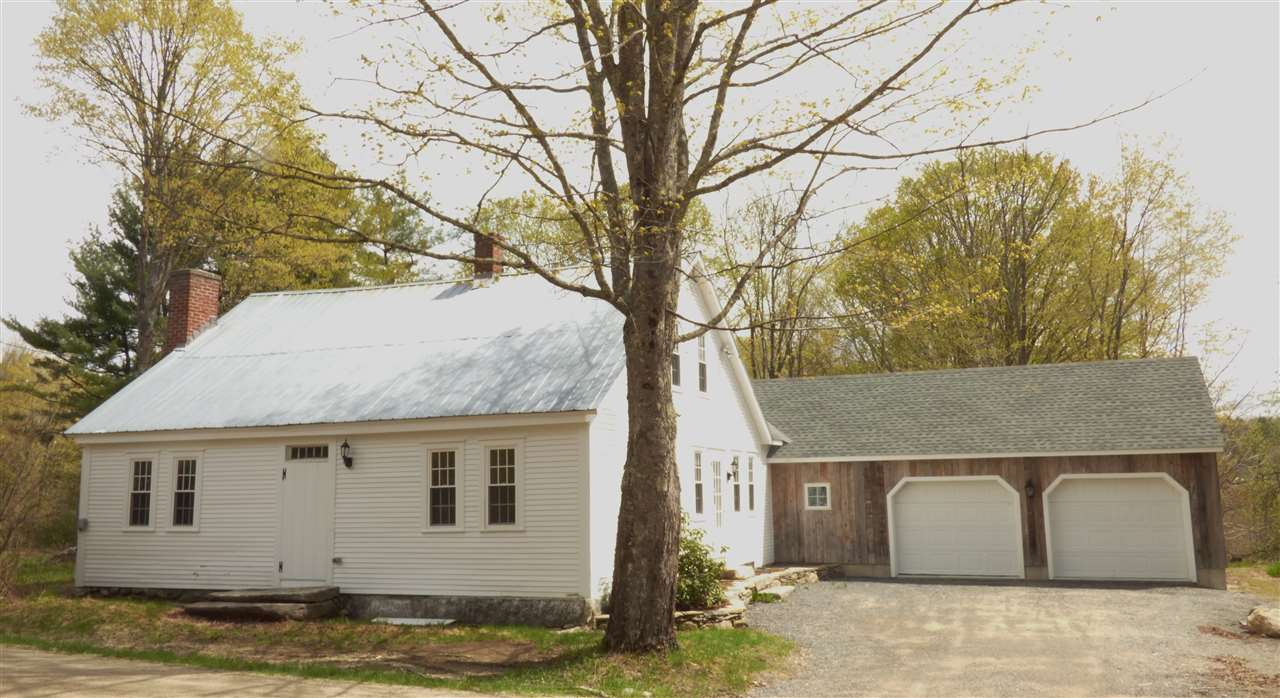 One of the earliest homes in Grafton, newly...