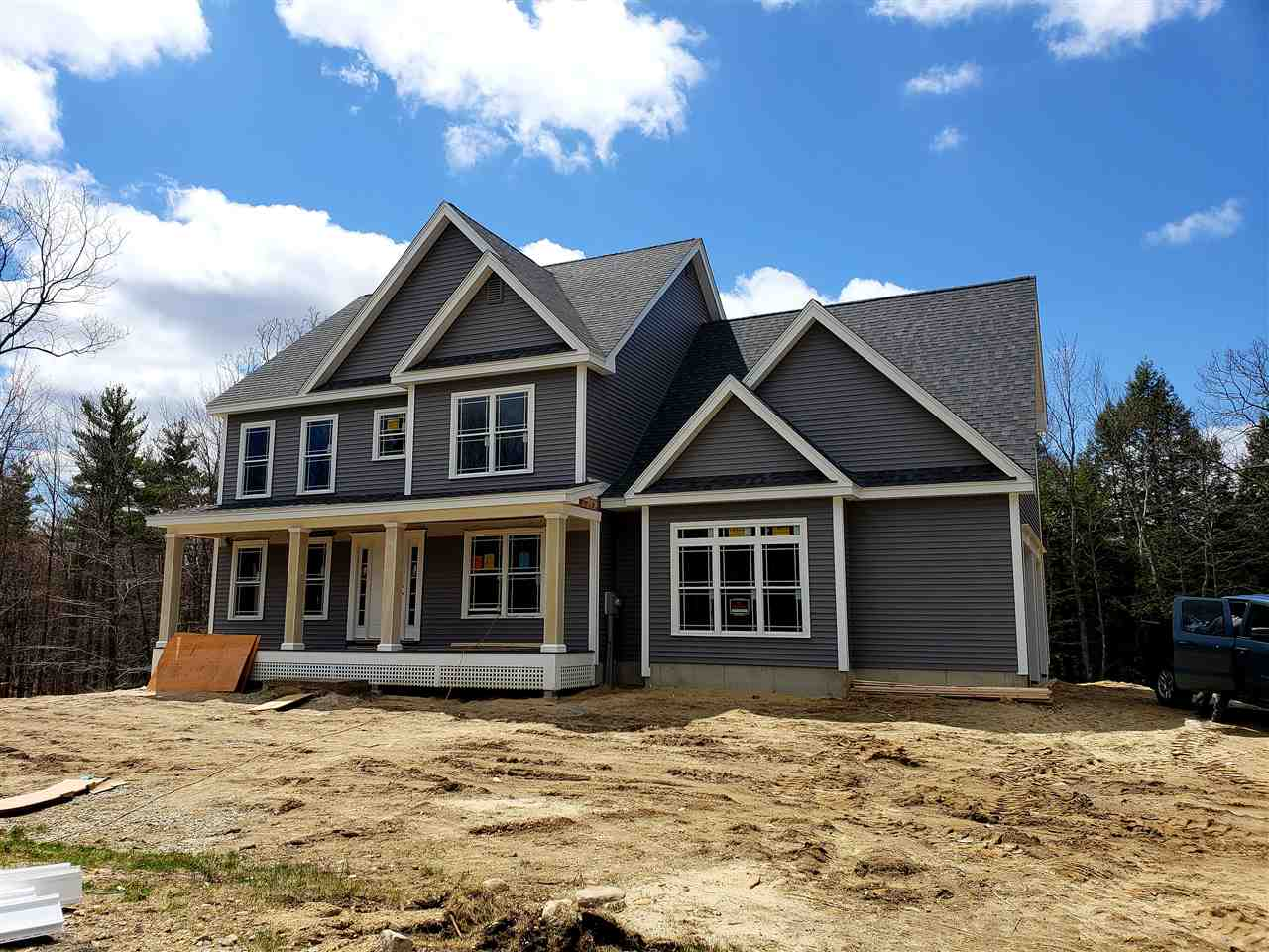 new construction in nh