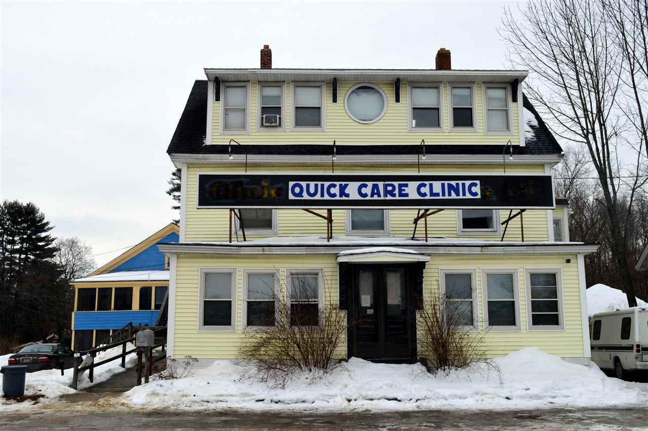 Commercial Property For Sale In Dover Nh