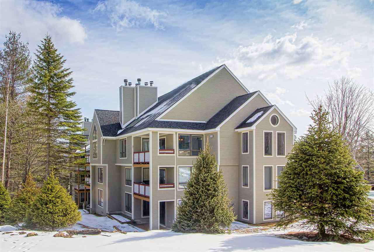 Enjoy your time at Mount Snow in this super...