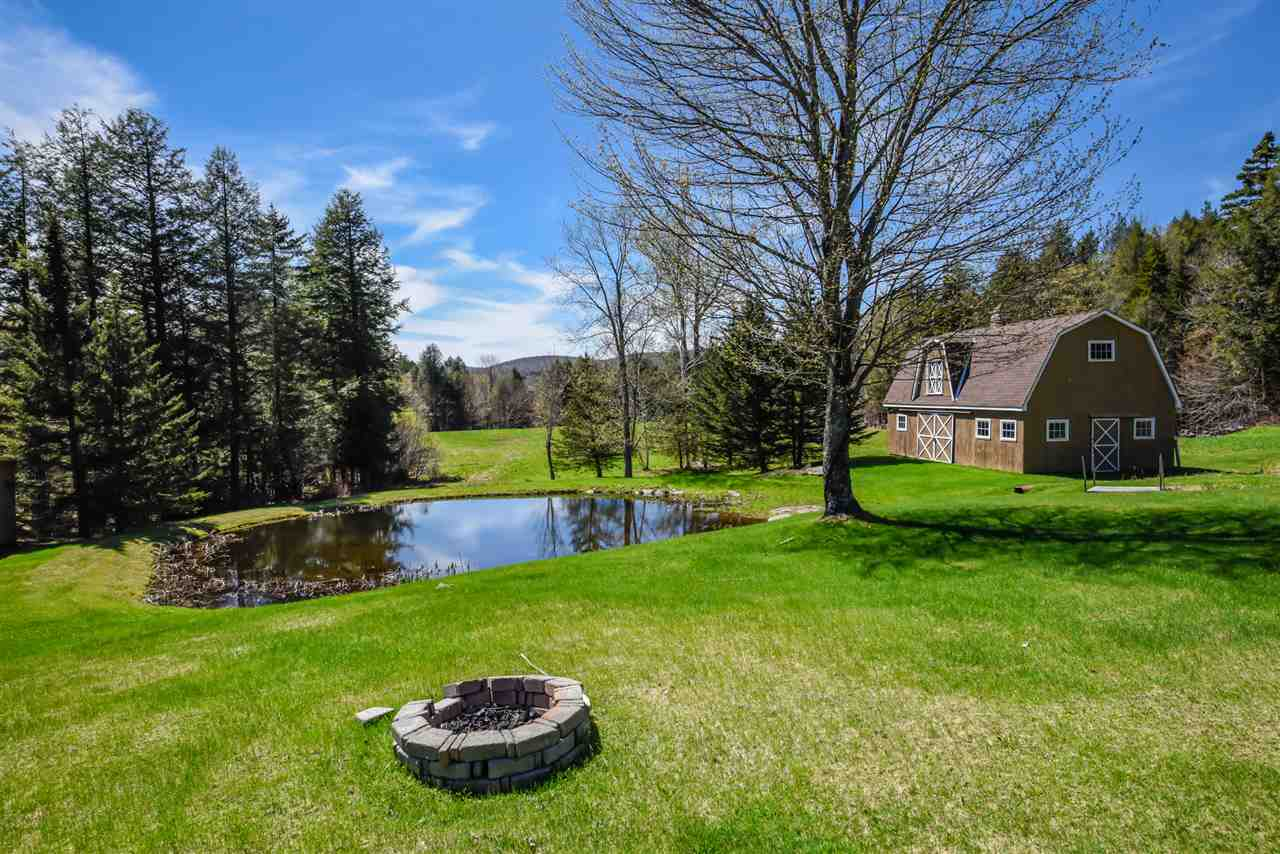 Beautifully updated and renovated estate with...