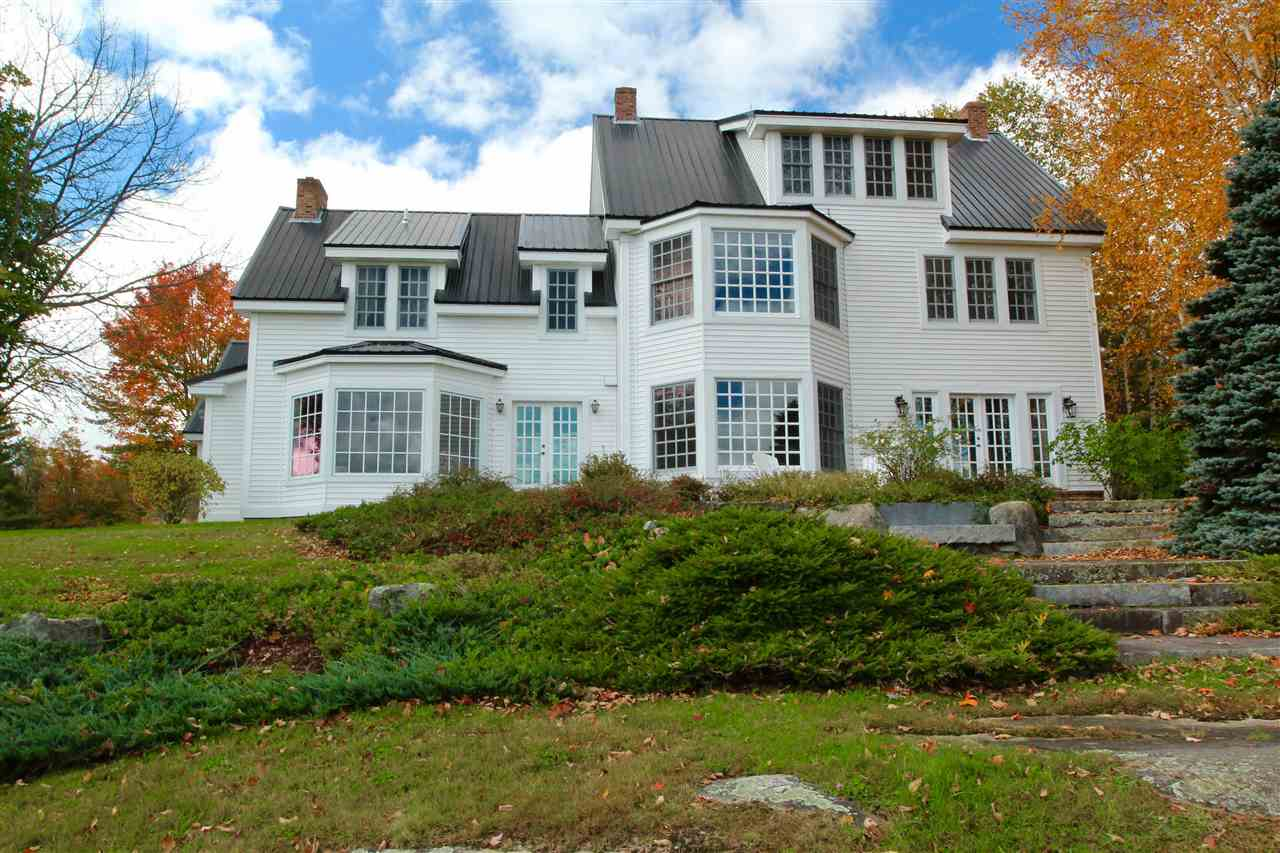 Dorchester                                         NH Real Estate Property Photo