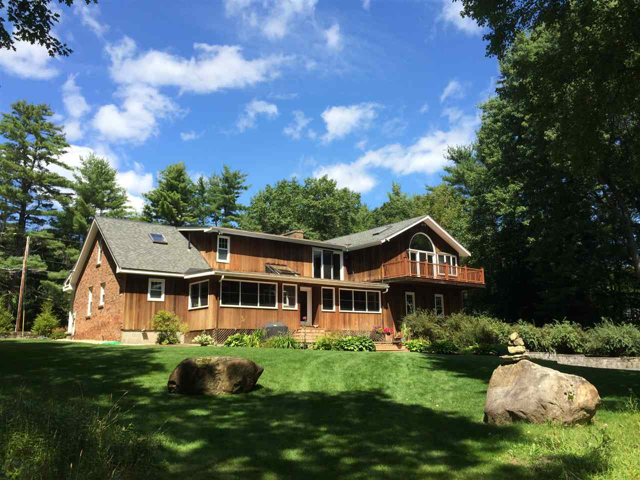 Hopkinton                                          NH Real Estate Property Photo