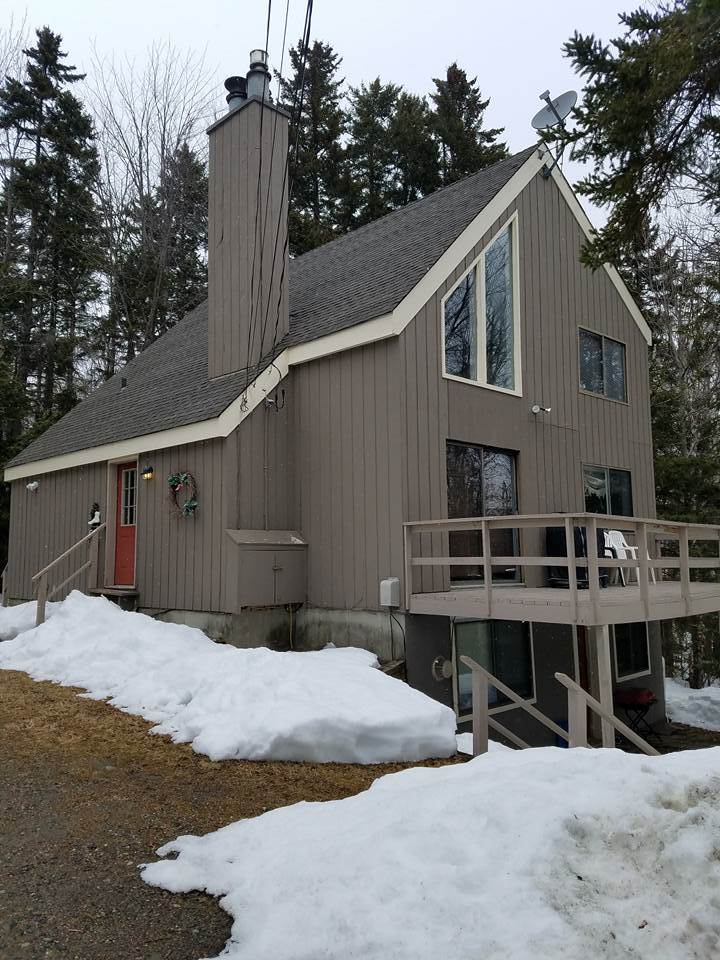 5 Bedroom SLOPESIDE home at Mount Snow! Located...