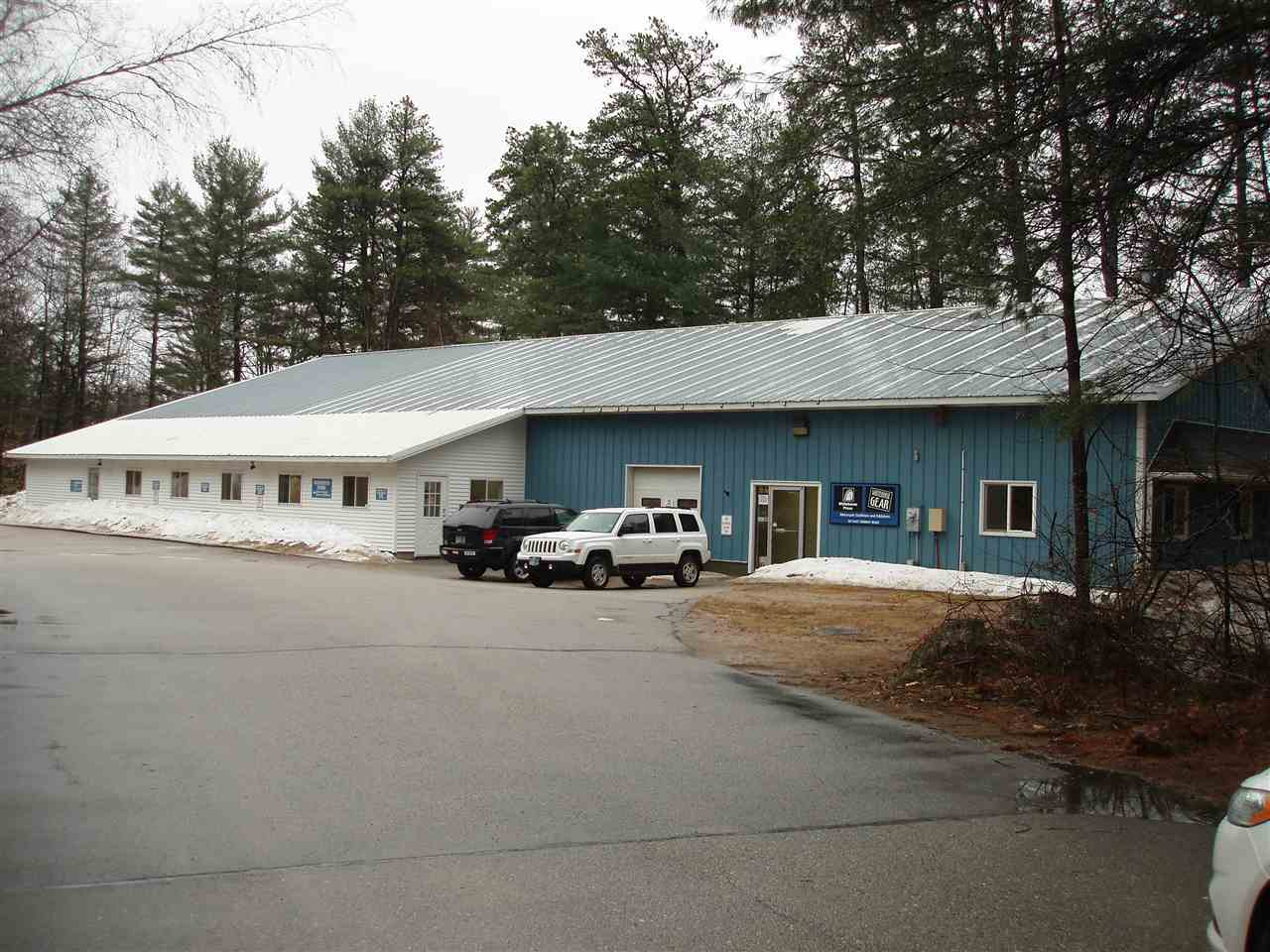 Conway                                             NH Real Estate Property Photo