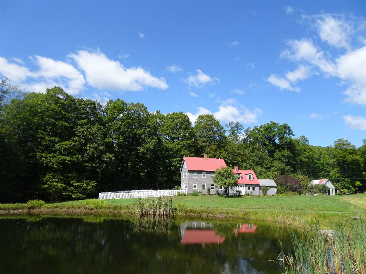 This 60 acre parcel offers so much of what one...