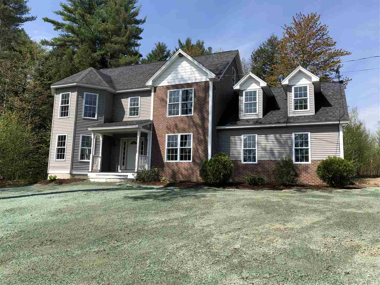Homes in Jaffrey