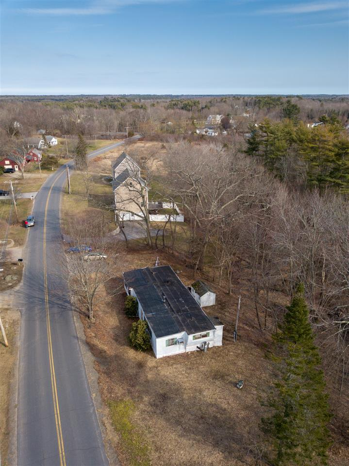 Stratham                                           NH Real Estate Property Photo