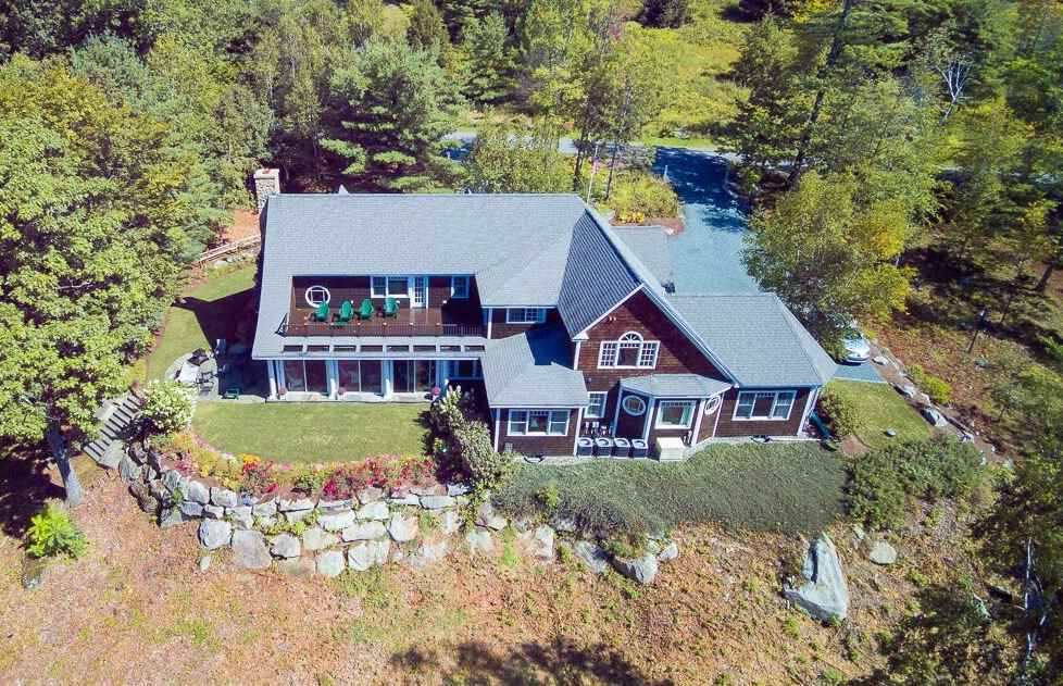 64 Beach Road, Moultonborough, NH 03254 - Moultonborough Real Estate