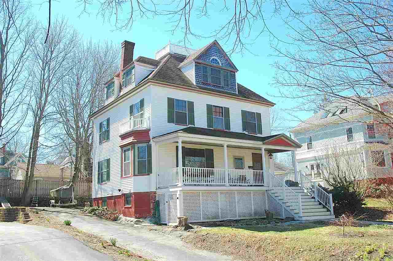 282 Rockland Street, Portsmouth, NH 03801 - Portsmouth Real Estate ...