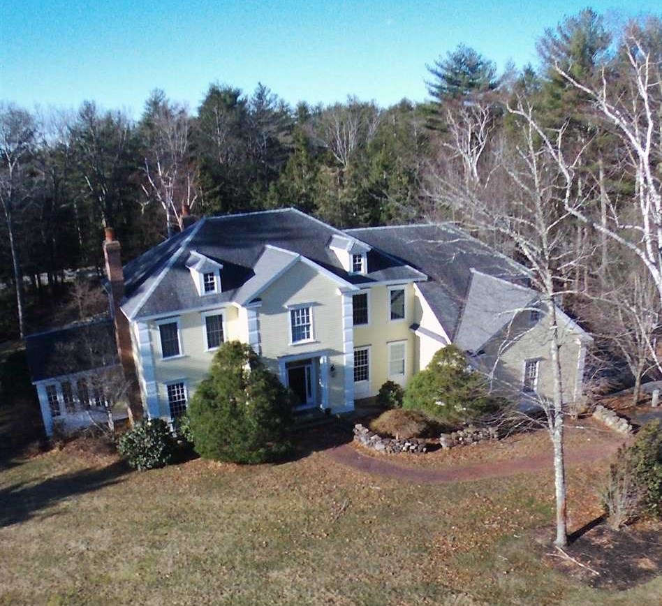 12 Cotton Farm Lane North Hampton NH 03862
