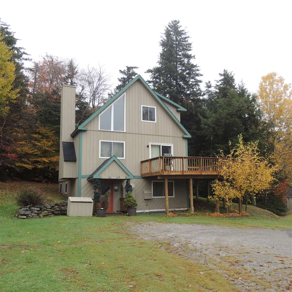 Perfect contemporary home for a large family...