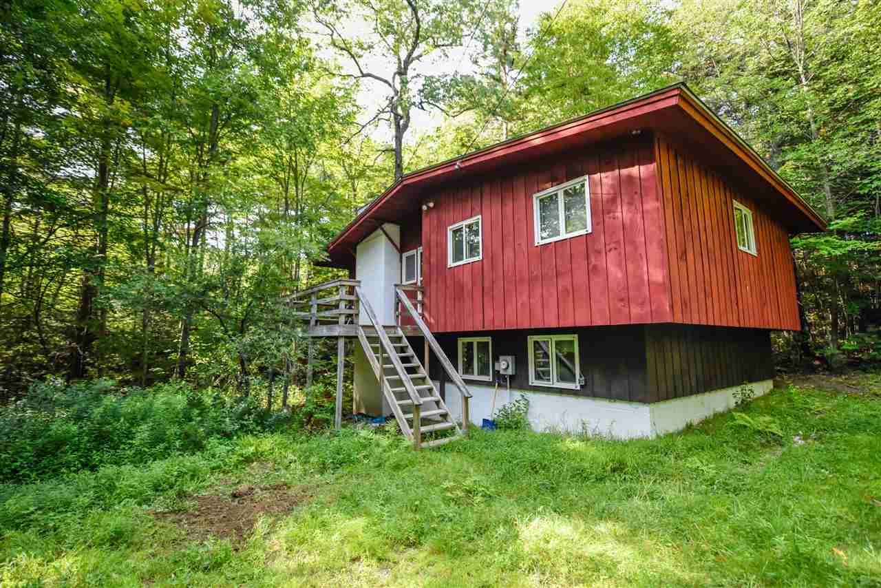 Charming chalet with plenty of room for...
