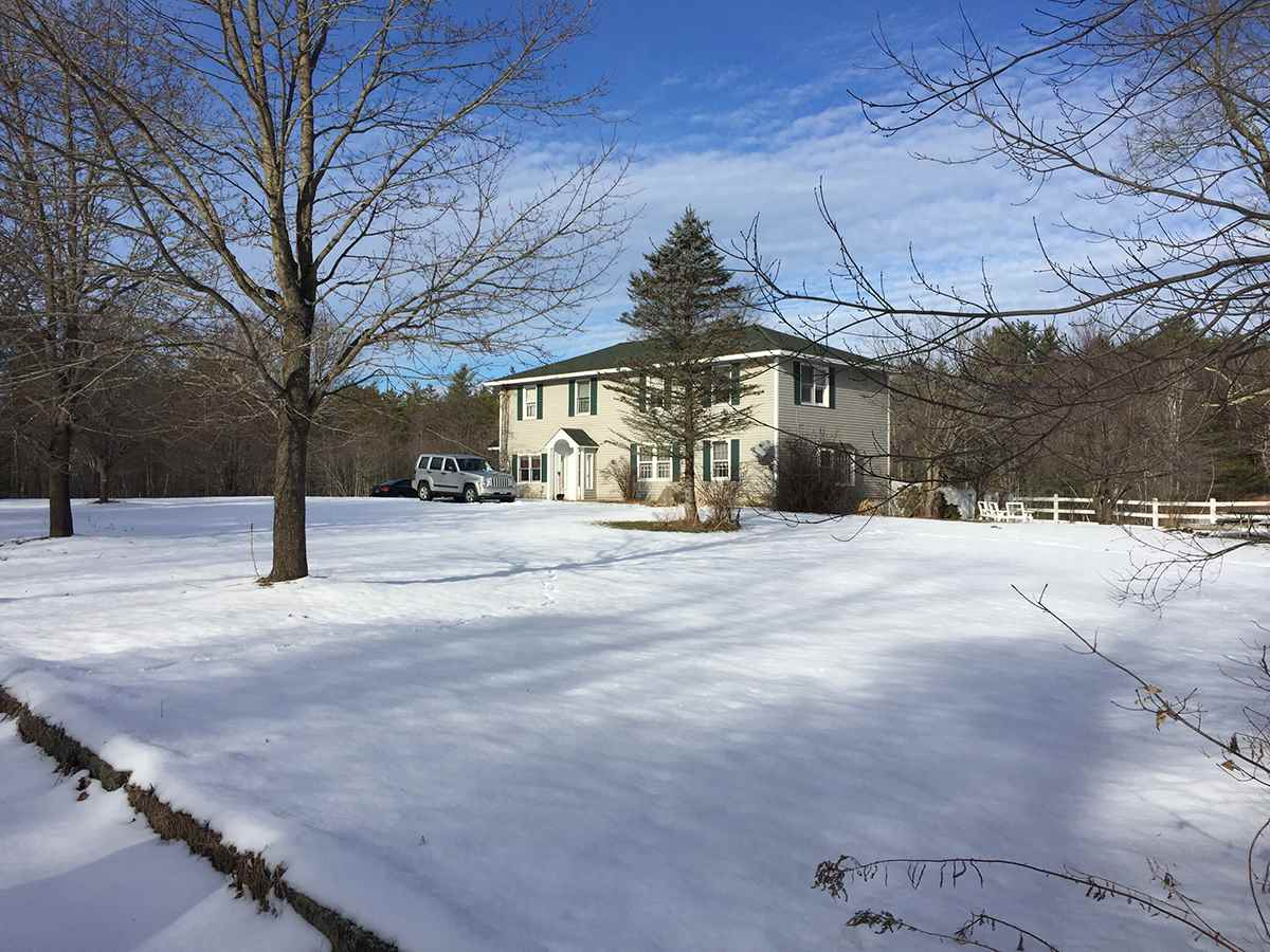 Allenstown                                         NH Real Estate Property Photo
