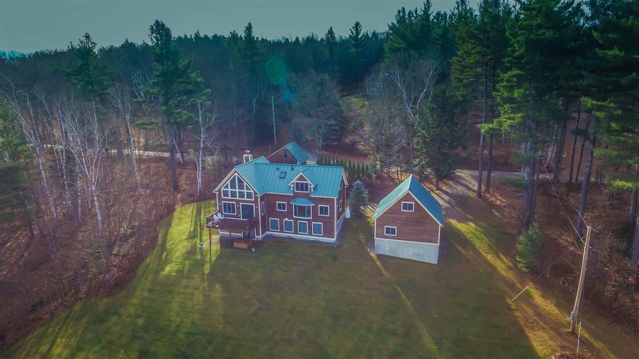 Enjoy utter privacy from this charming and newer...