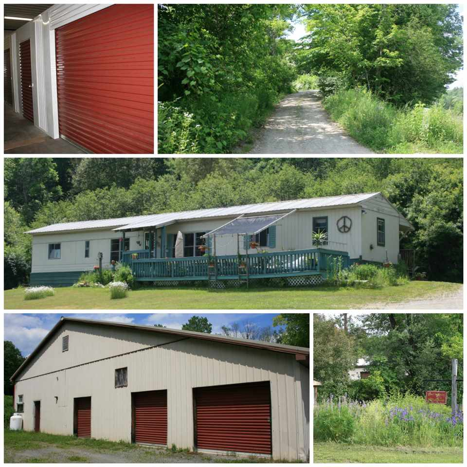 PRICE INCLUDES: 2.87 acres, a 5,376 sq. ft....