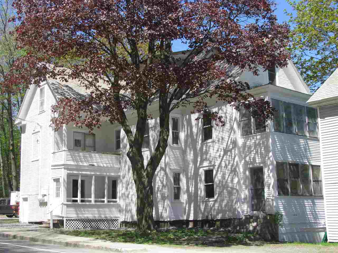 Great investment property! This multi-family...