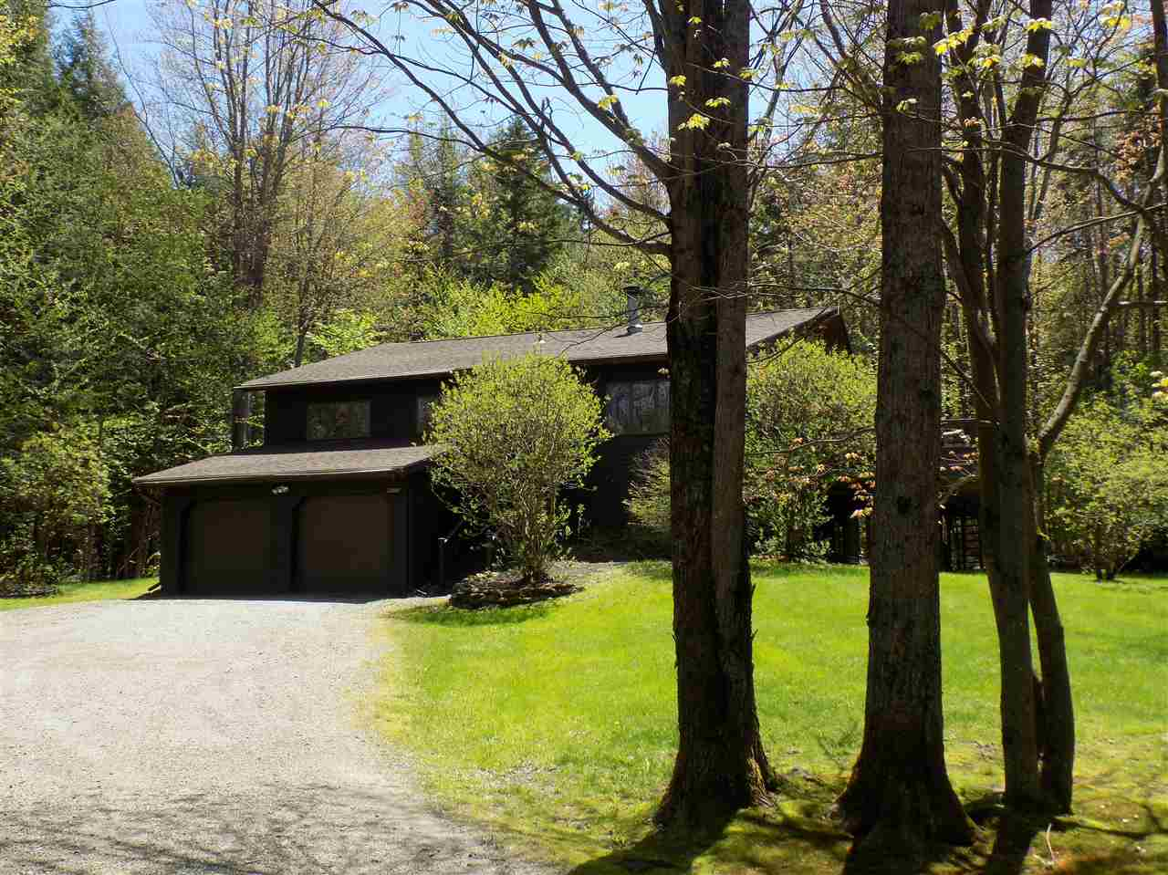 4694443 - 4055 Elmore Mountain Road Elmore VT, 05661