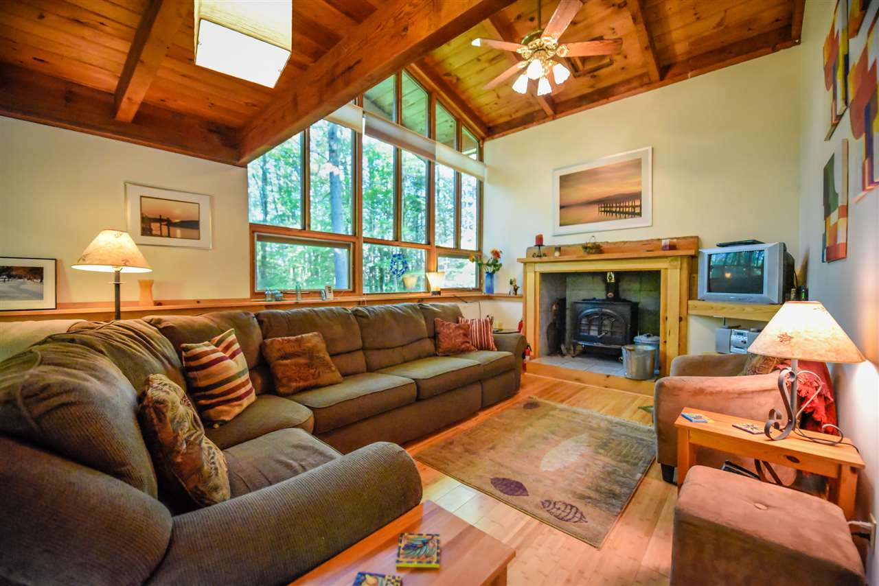 Beautifully maintained chalet nestled in the very...