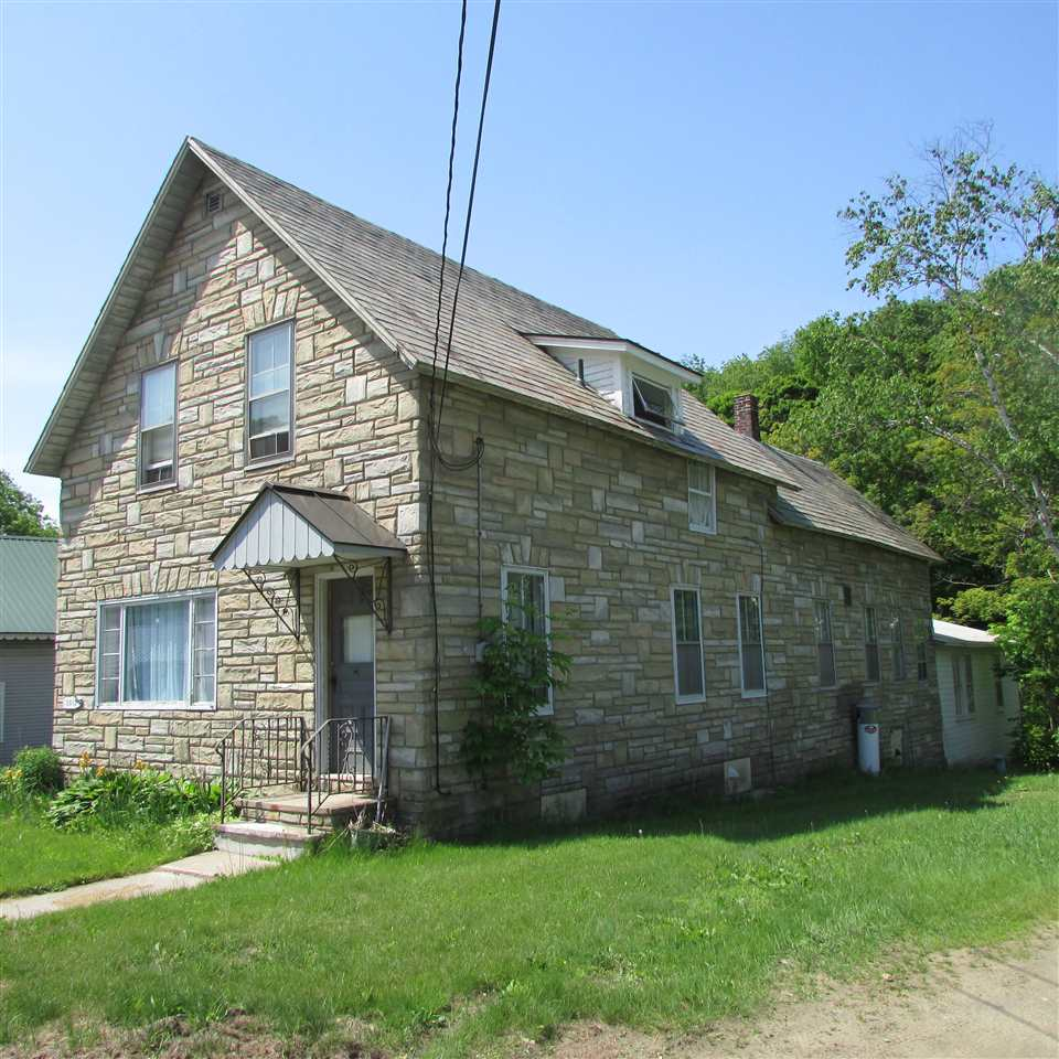 Beautifully restored village home, currently...