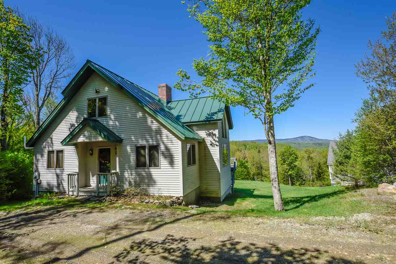Stunning views of the ski trails and sunsets over...