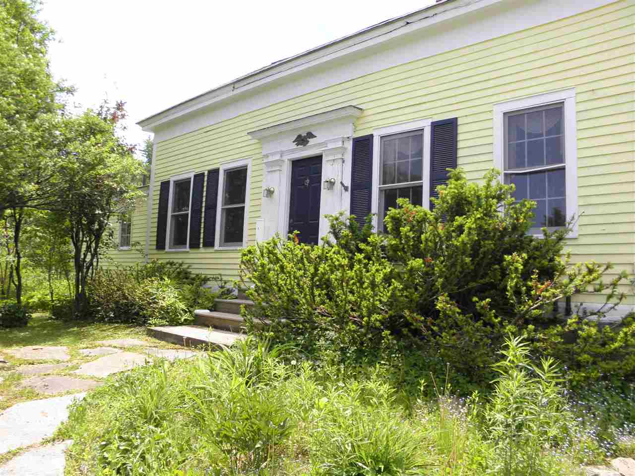 Wonderful Historic Village Home!!  Located in the...