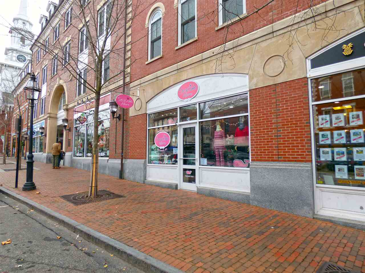 Portsmouth                                         NH Real Estate Property Photo
