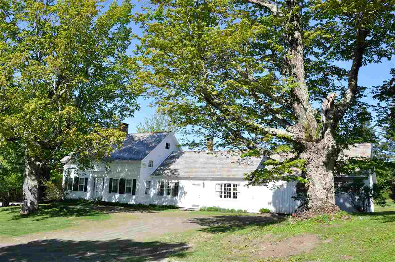 This lovely farmhouse is known to many as the...