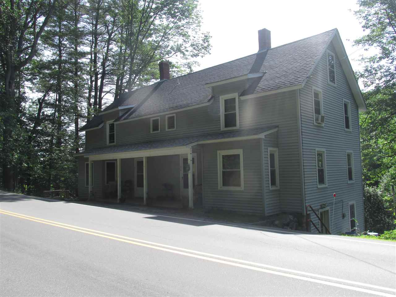 image of New Boston NH  2 Unit Multi Family | sq.ft. 3376