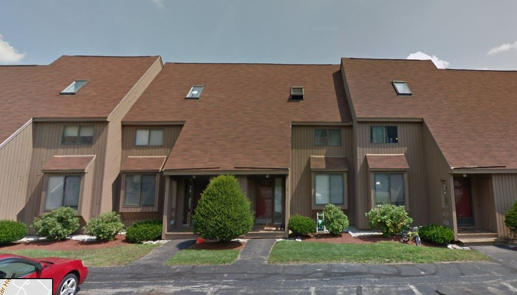 image of Merrimack NH Condo | sq.ft. 2250