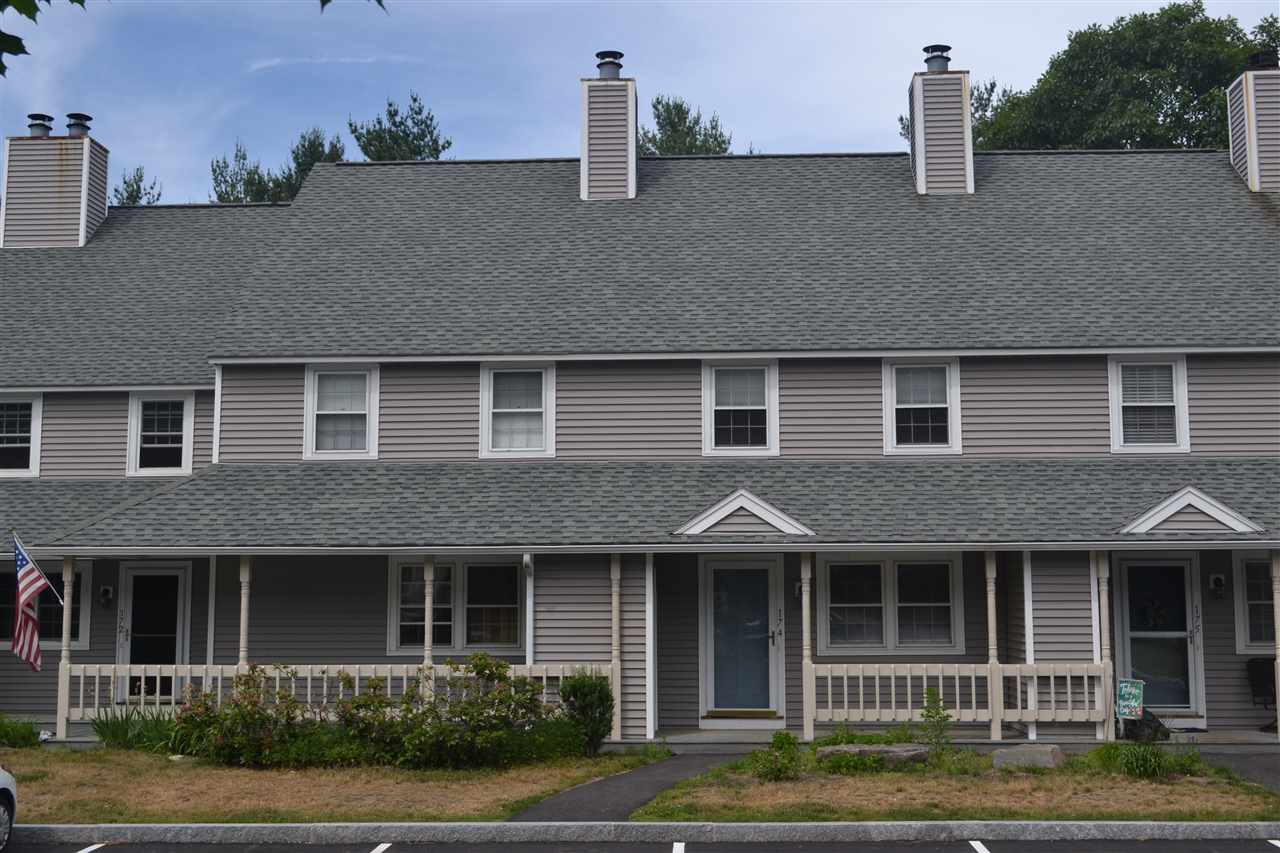 image of Londonderry NH Condo | sq.ft. 1728