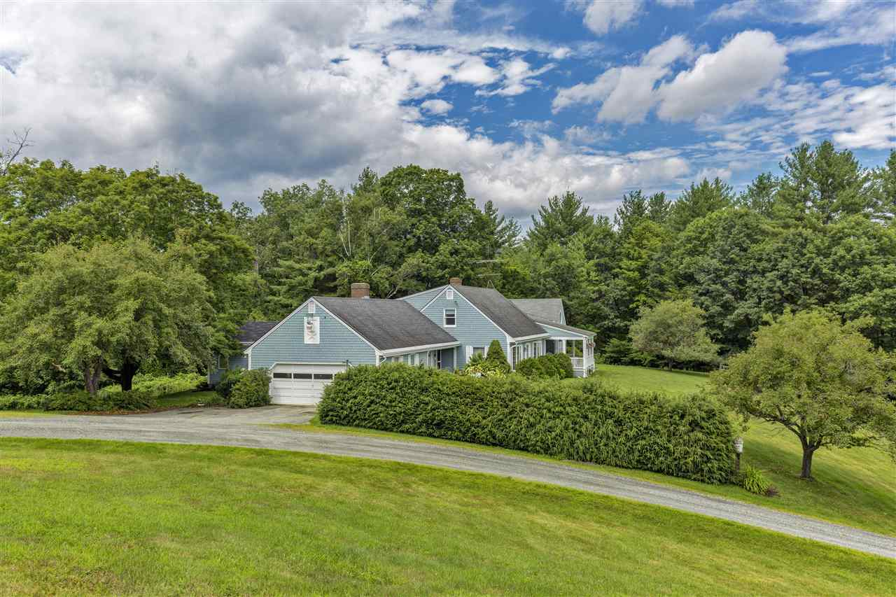 Woodstock VT Home for sale $649,000