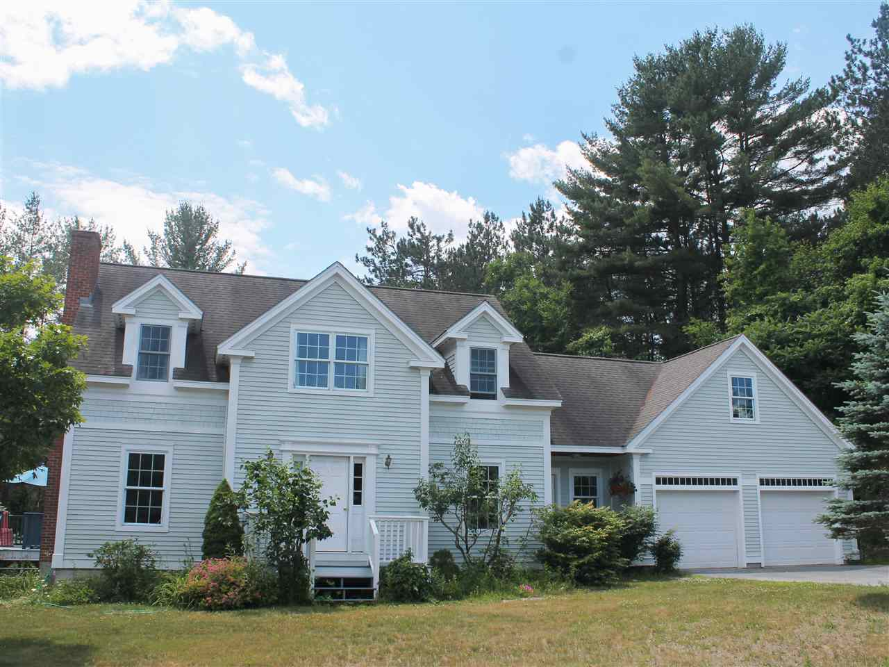 Wonderful home in one of Brattleboro   s most...