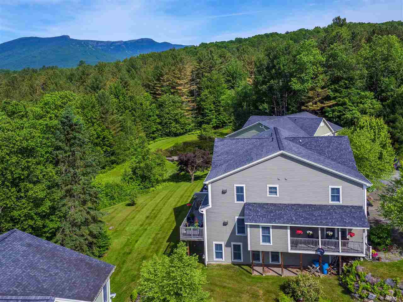 Property for sale at 38 Savage Pond Road, Stowe,  VT 05672