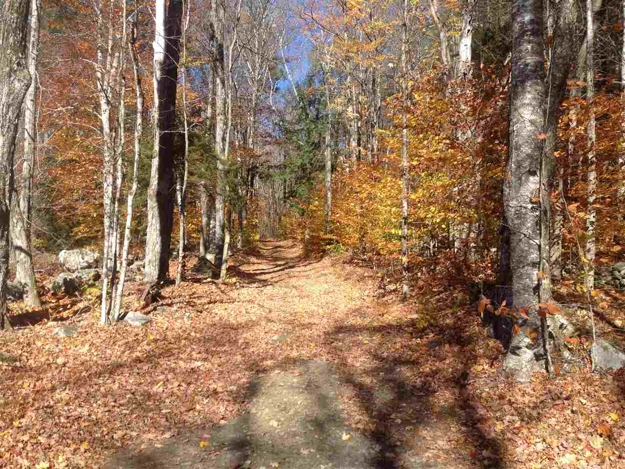 27 scenic acres located in the town of Windham....