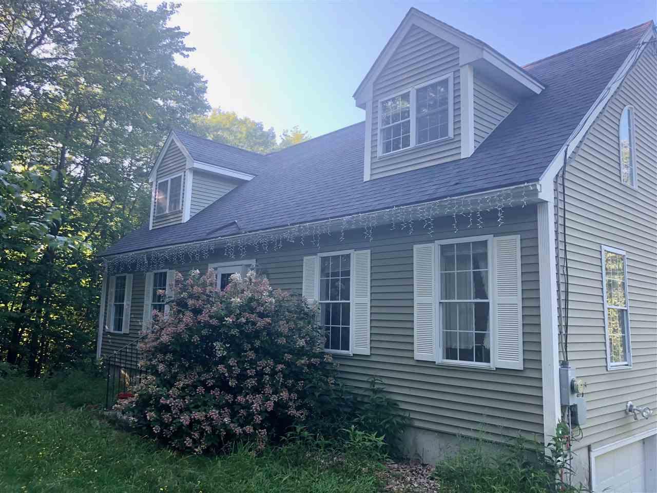 Real Estate FOR SALE - 747 East Side, Alton, NH 03809 - MLS® #4713379